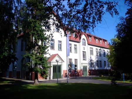 Brüderhaus ©Stephan Peereboom