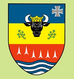Wappen der Flugabwehrraketengruppe 24