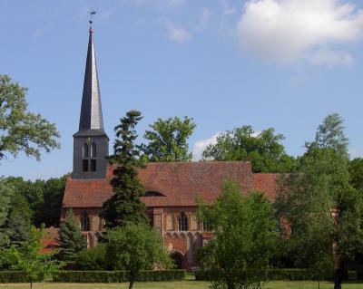 Evangelisches Stift