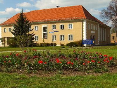 Kulturhaus Lebus