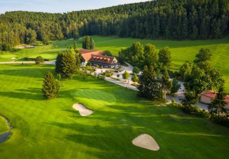 © Golfclub Oberpfälzer Wald / Constanze Vogl