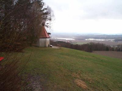 Bertenöder Kapelle