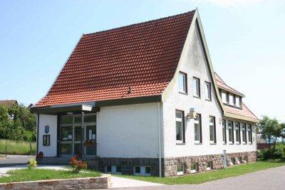 Dorfgemeinschaftshaus Vockerode