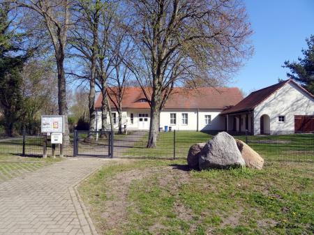 Gemeindehaus Döbberin