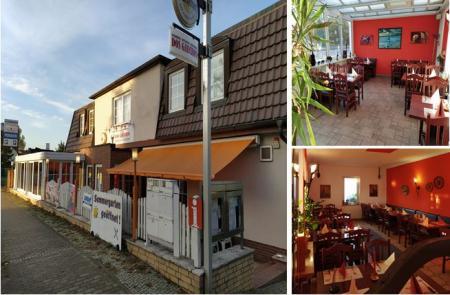Dos Gauchos (Steakhaus, Restaurant & Biergarten)