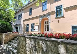 Haus des Gastes mit Touristinformation