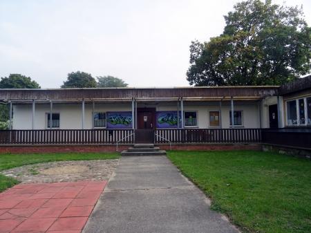 Kider- und Jugendclub Alt Zeschdorf   Foto: Info Punkt Lebus