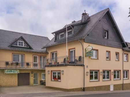 Gasthaus Brodam