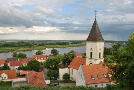 Pfarkirche Lebus