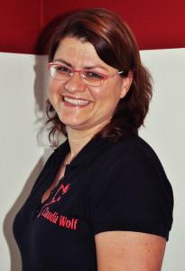 Kinderärztin Dr. Claudia Wolf