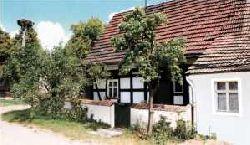 Altes Fachwerkhaus liebevoll restauriert