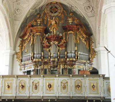 Orgel Tuntenhausen