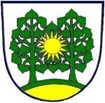 Wappen der Gemeinde Eckstedt
