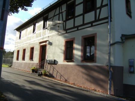 Vereinshaus Reichenbach