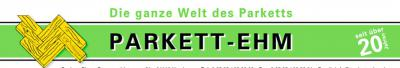 Parkett- und Fußboden-Fachgeschäft mit Ausstellungshaus - 5000 qm Lagerware.