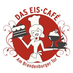 Logo von DAS EIS · CAFÉ Am Brandenburger Tor