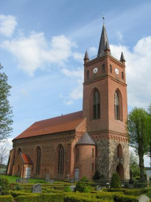 Kirche in Eldena (Author: Niteshift (talk))