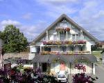 Schwarzwald-Cafe/ Pension Fechtig
