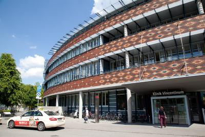 Katholischer Krankenhausverband in Bayern e.V. - Klinik Vincentinum