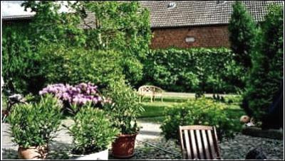 Landhof Liebsch
