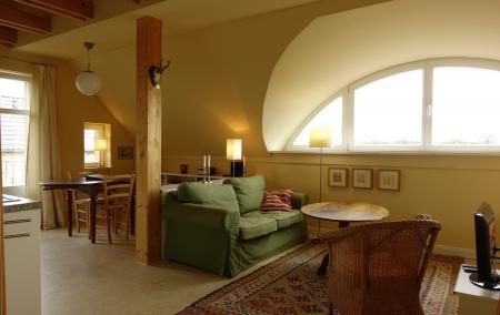 Maisonette Ferienwohnung 60 m²/4 Personen