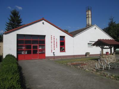 Freiwillige Feuerwehr Viesen
