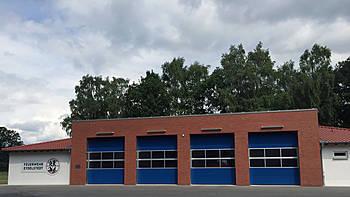 Feuerwehrgerätehaus Eydelstedt