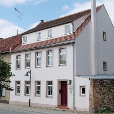 Evangelische Kindertagesstätte Amalienstift