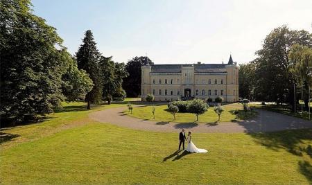 Schloss Kröchlendorff