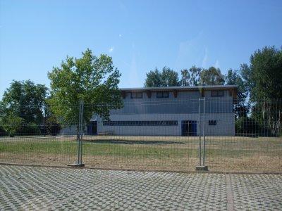 Sporthalle Mühlanger