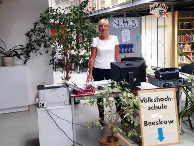 Landkreis Oder-Spree Volkshochschule