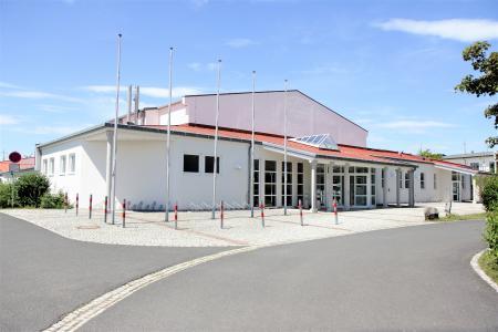 Freizeitzentrum Waigolshausen
