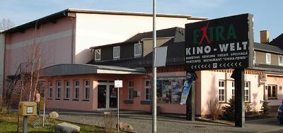 Schwarzheide Kino