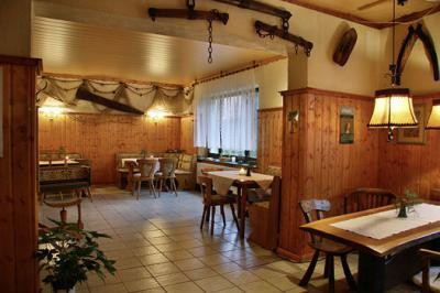 Gaststätte zur Havel in Gülpe