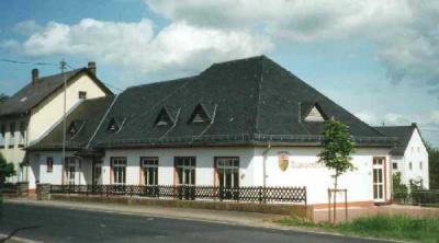 Gemeindehaus Zilshausen