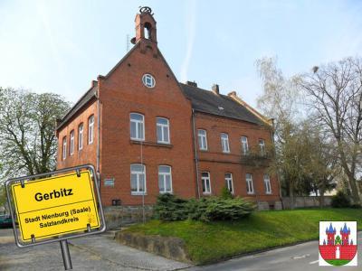 Ortsteil Gerbitz