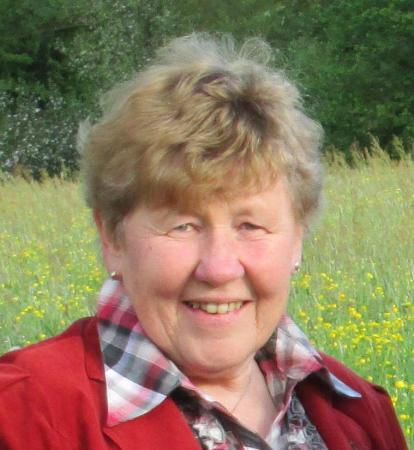 Seniorenbeauftragte Markt Königstein