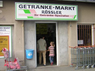 Amt Gransee und Gemeinden - Getränkespezialist Rössler OHG