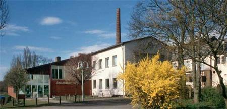Glasmuseum Immenhausen