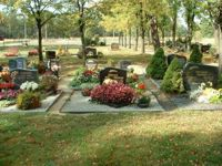 Friedhof Lodenau