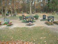 Friedhof Neusorge
