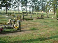 Friedhof Steinbach