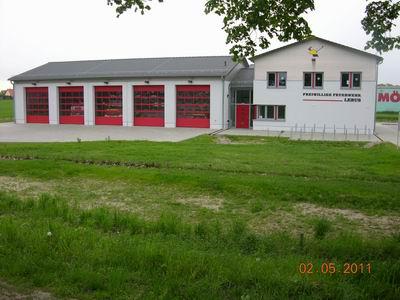 Freiwillige Feuerwehr Lebus