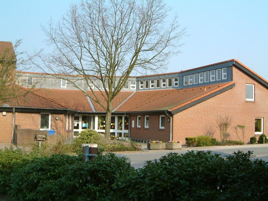 Kindergarten Tangstedt