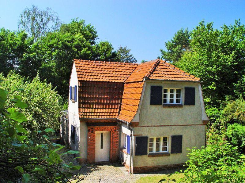 falkensee.de - Ferienhaus Haus Havelland