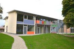 Kindergarten Mainburg