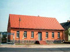 Dorfgemeinschaftshaus Grubo