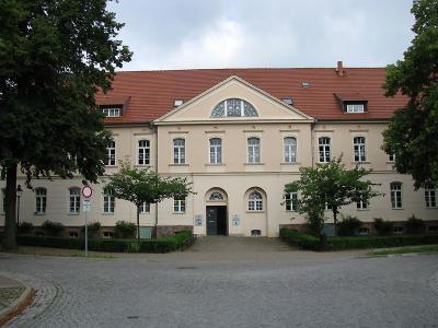 Grundschule I - Beeskow