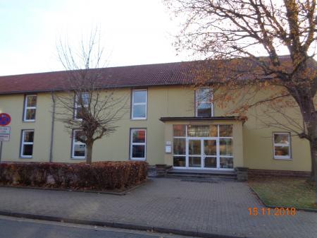 Grundschule Wulften