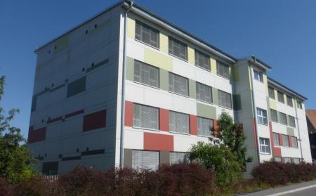 Grundschule Eisfeld